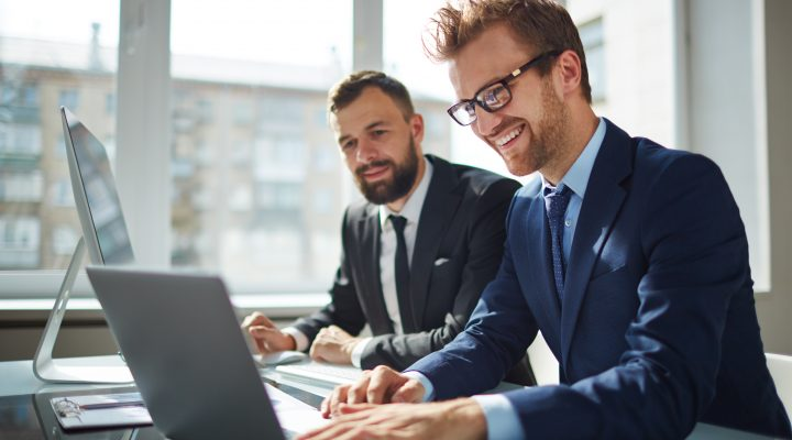 Why a Succession Plan is Important for Your Business